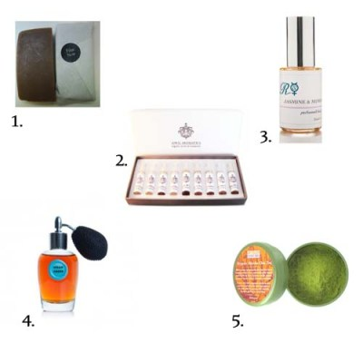 Natural Gift Guide
