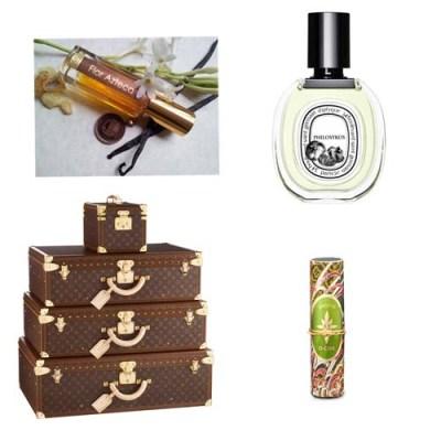 destination perfumes