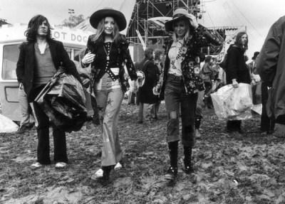1970's festival