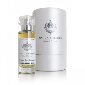 April Aromatics Unter den Linden