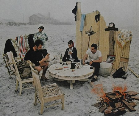 Fire Island 1962