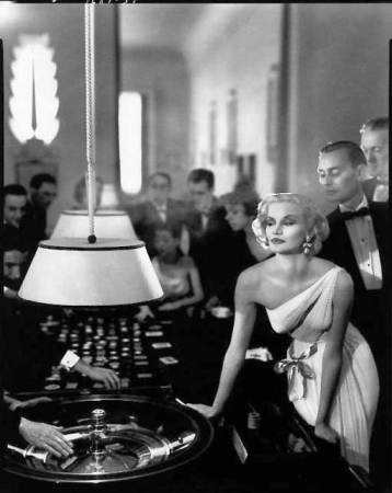Sunny Hartnett 1954
