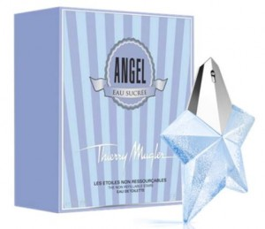 Angel Eau Sucree Perfume
