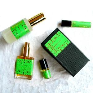 DSH Perfumes White Lilac