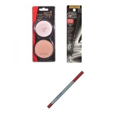June Makeup Empties