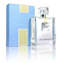 Lili Bermuda South Water