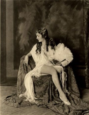 Alice Wilkie