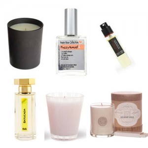 August Empties perfume