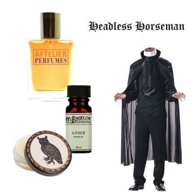 Headless Horseman perfmes