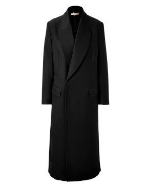 Paul Smith coat