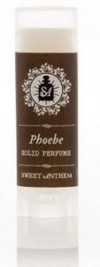 Sweet Anthem Phoebe