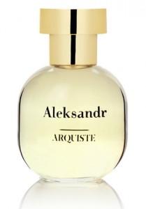 Arquiste Aleksandr