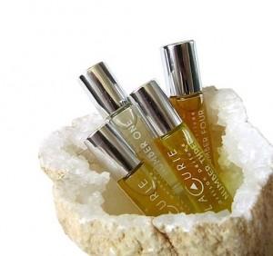 La Curie Perfume Oil