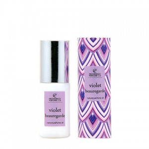 Providence Perfume Violet
