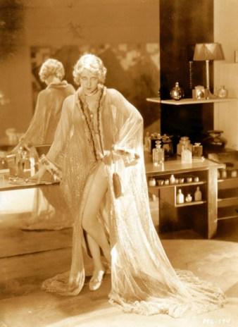 Anita Paige boudoir
