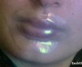 japanese lip mask