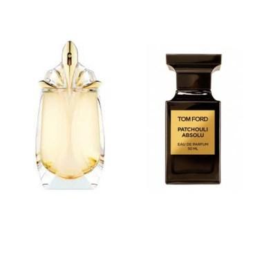 2014 perfumes
