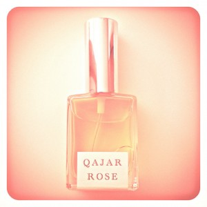 Parfums Lalun Qajar Rose
