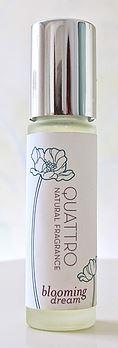 Blooming Dream Quattro perfume