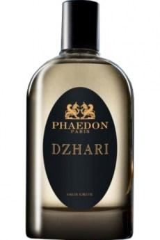 Phaedon Dzhari