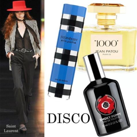 SS 2015 Women's Fashion Trends
