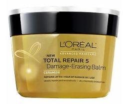 L'Oreal Total Repair Hair