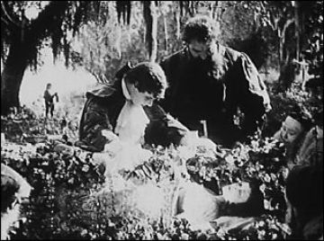 Silent Film Snow White