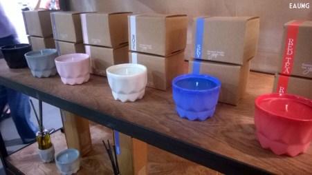 Joya Prism Candles