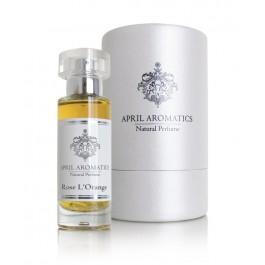 April Aromatics Rose L'Orange