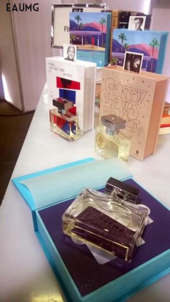 Fictions perfume