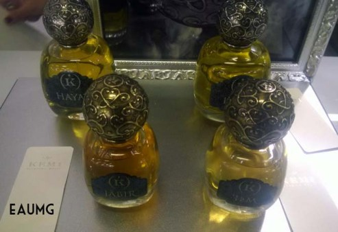 Kemi Perfumes