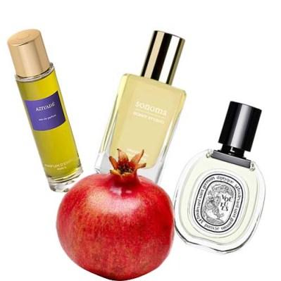 Autumn 2014 Perfumes
