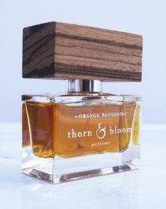 Thorn & Bloom Orange Blossom