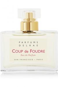 Parfums DelRae Coup de Foudre
