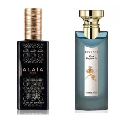 best 2015 mainstream perfumes