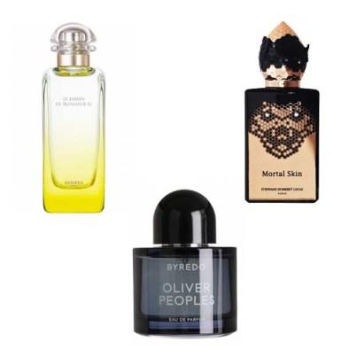 2015 perfumes