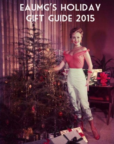 holiday gift guide for vintage beauties
