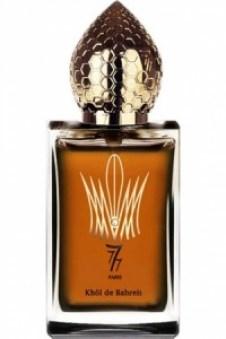 Kohl de Bahrein perfume