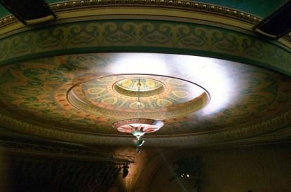 Al Hirschfeld Theater