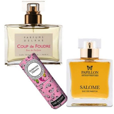 Valentine's Fragrances