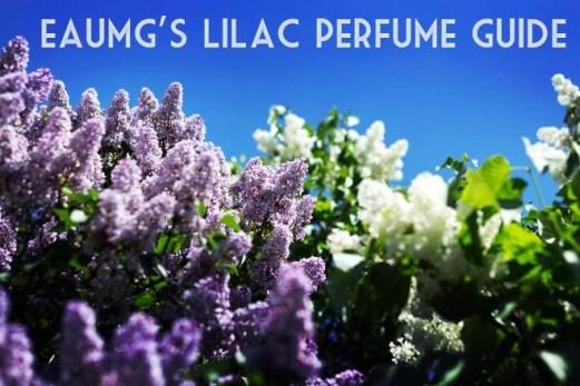 Lilac Perfume Guide