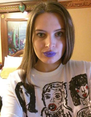 Makeup Revolution Depravity