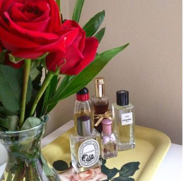 EauMG perfumes
