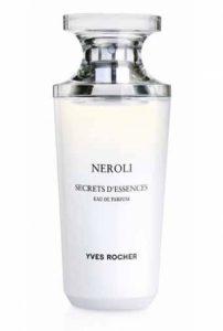 Yves Rocher Neroli perfume