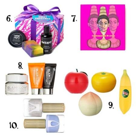 teen gift guide 2016