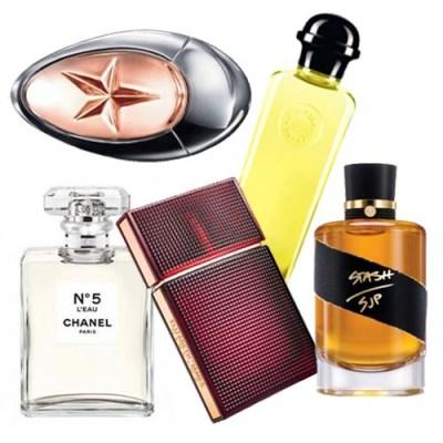 2016 best perfumes