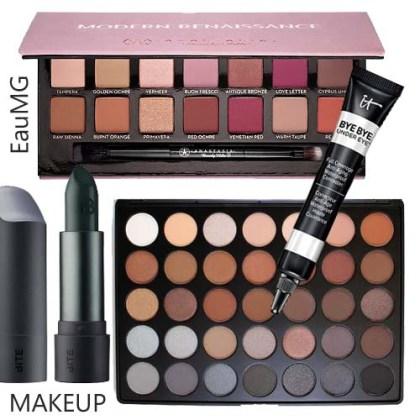 favorite makeup 2016