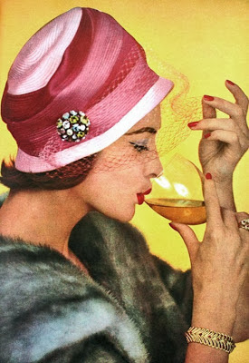 1958 fashion ad