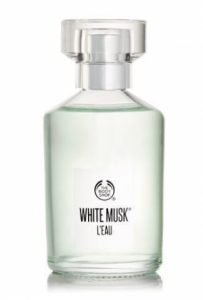 The Body Shop L'Eau Musk