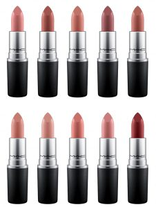 MAC Beauty Gurus Collection